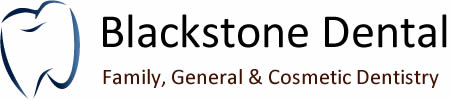 Blackstone Dental Logo