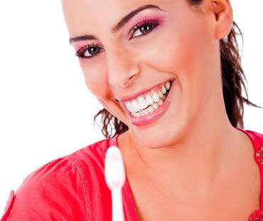 Dental checkup in Central Falls